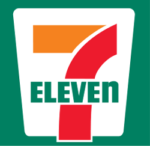 DLO office moving experts - 7eleven logo