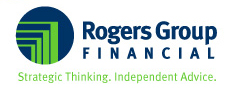 DLO office moving experts - rogers group logo