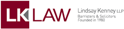 DLO office moving experts - lklaw logo