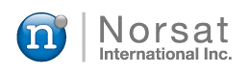 DLO office moving experts - norstat logo