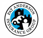 DLO office moving experts - pat-anderson logo