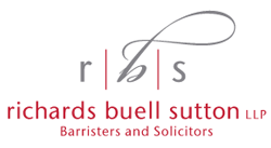 DLO office moving experts - richards buell sutton logo
