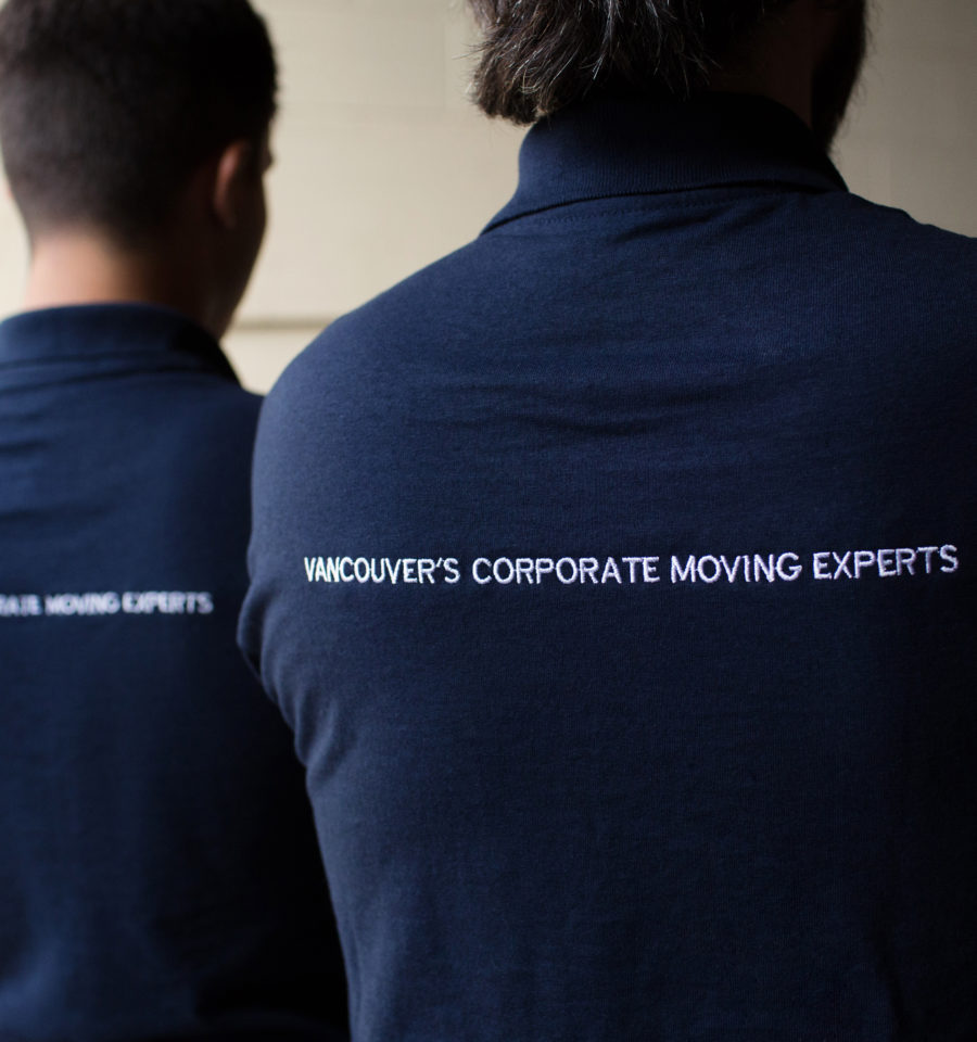 Front Line Office Movers